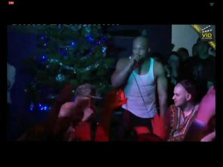 ONYX feat. ��� ����� - LIVE � ������� (8 ������ 2012 ����)